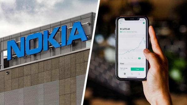 Реддиторы подняли стоимость акций Nokia в несколько раз. Аналитики в ужасе, а трейдеры могут потерять деньги