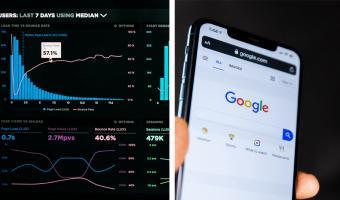 Женщина показала, как Google собирает данные. Но людям смешно, как он решает, в отношениях они или нет
