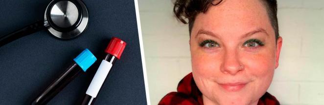 Блогерша сделала тест ДНК и нашла новую родню. А заодно раскрыла тайну, которая хранилась в её семье 70 лет