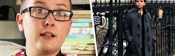От бороды к платью и обратно. Трансгендеры рассказали, почему пожалели о смене пола (но поздно)