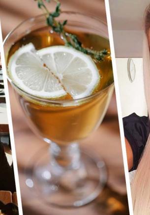 14 фото, которые докажут: алкоголь и наркотики — худший пластический хирург. Люди показали, как их изменил ЗОЖ