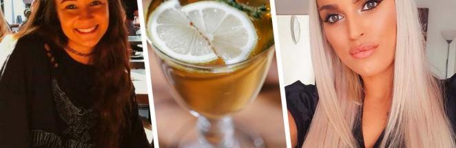 28 фото, которые докажут: алкоголь и наркотики — худший пластический хирург. Люди показали, как их изменил ЗОЖ