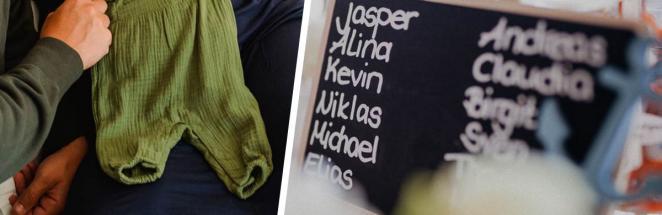 «Кабина, судья и Starbucks» — мама показала способ выбрать хорошее имя ребёнку. Потом он скажет вам спасибо