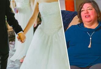 Невеста выходит замуж, но требования свекрови её пугают. Выдвинуть такие условия для свадьбы может лишь тиран