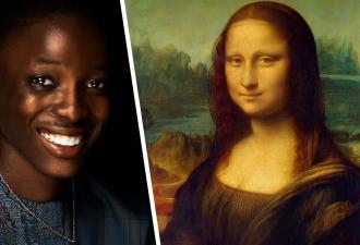 Фотограф поменял «Моне Лизе» расу, а люди недовольны. Но причина претензий далеко не во внешности модели