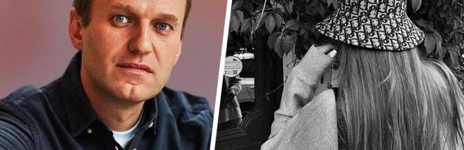 «Дочка Путина» подписалась на Алексея Навального. Теперь люди гадают, объединится ли она с Колей Лукашенко
