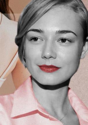 Оксана Акиньшина назвала феминизм уделом некрасивых женщин. Но люди напомнили, что с годами она запоёт иначе