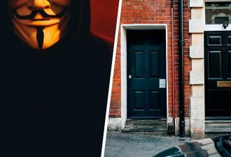 Семья смеялась над девушкой, считавшей соседа психопатом. Чтобы доказать правоту, ей пришлось его поцеловать