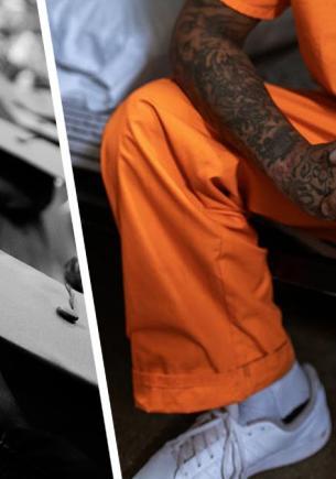Студент не мог оплатить учёбу, но ему помогла тюрьма. Он туда не попал, а его история в сердце арестантов — да