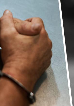 Гений инсценировал своё похищение, чтобы избежать тюрьмы. Вышло на 5, но финальная часть пошла не по сценарию