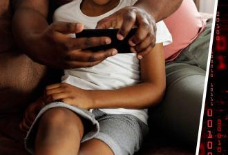 Отец отдал сыну свой старый телефон и теперь не знает, как жить дальше. Нужно было чистить память смартфона