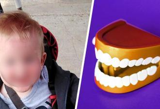 Мама обнаружила крошку-сына в кроватке с укусами на руках. Стоило увидеть незваную няню, и понадобилась охрана