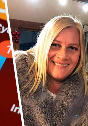 Дочь три года следила за мамой в фейсбуке, и на её месте так поступил бы каждый. Она мечтала об этом 50 лет