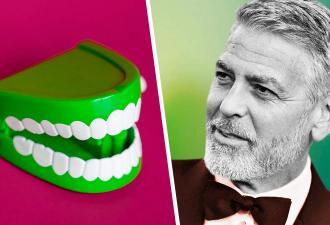 Парень повторил улыбку Джорджа Клуни, и это было ошибкой. Теперь саундтрек его жизни — Can't Feel My Face