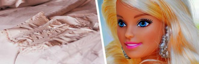 Модель посмотрела на Ким Кардашьян и захотела выглядеть так же. План сорвался — девушка случайно стала Барби