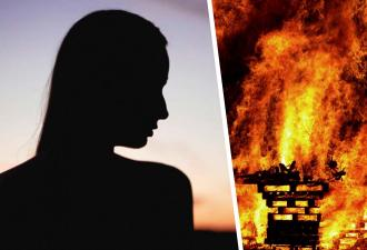 Дочка почувствовала неладное и спасла всю семью от пожара. Её суперсила — обоняние, вернее, его наличие