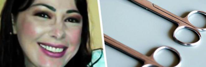 Бьюти-фанатка хотела стереть прошлое и изменила себя. Да так, что узнать девушку не может даже её зеркало