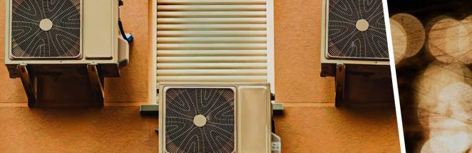 Семья проверила шумевший кондиционер и поняла — электрик не поможет. Внутри девайса был скользкий сюрприз