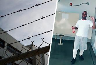 Заключённый показал свою тюрьму и сломал систему. Ведь видео такое, что зрители сами готовы сдаваться полиции