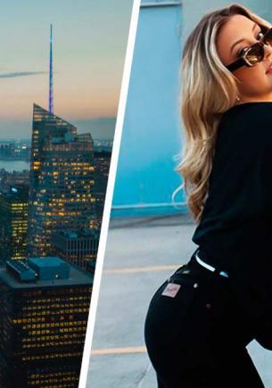 Блогерша показала, как её живот меняется утром и вечером. Девушки в восторге, а вот объяснение грустное