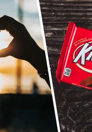 Девушка показала, как сделать KitKat менее сладким. Но люди решили: за такие лайфхаки нужно сажать в тюрьму