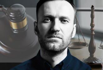 Люди увидели суд над Алексеем Навальным, и Кафка был бы в шоке. Мемы на пределе, но людей не остановить
