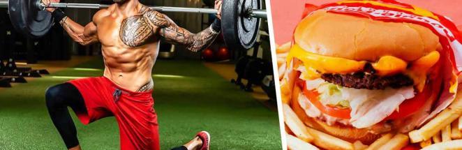 Фитнес-тренер набрал 30 килограммов и не пожалел. Как только он потерял форму, к нему потянулись клиенты