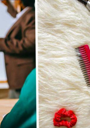 Девочка распустила волосы и получила 850 000 рублей. Платил директор школы: он сказал лишнее о причёске
