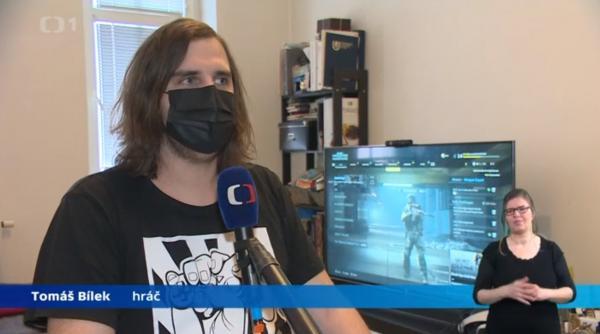 Парень украл виртуальный нож в Contre Strike, и ему не позавидуешь. Ведь теперь геймеру грозит до 8 лет тюрьмы