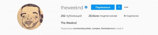 Парень нарисовал The Weeknd - так плохо, что даже хорошо. И реакция звезды доказала: люди зря троллили арт