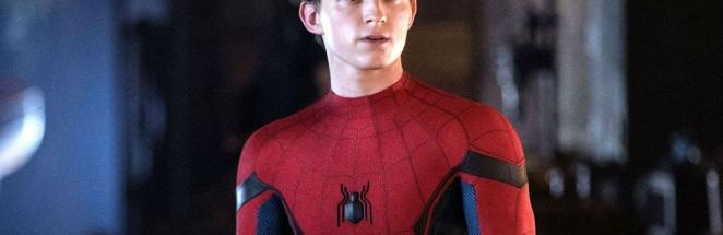 Видео со съёмок «Человека-паука-3» заставило фанов строить теории. И в постерах в Нью-Йорке они видят намёки