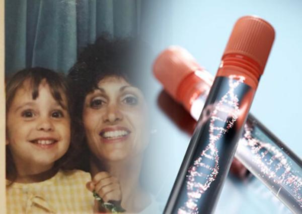 Дочь сдала ДНК-тест и довела маму до слёз. Узнав, кто подарил ей ребёнка, женщина захотела вернуться в прошлое