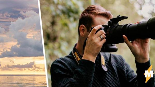 Фотограф рассказал, что скрывают люди с аутизмом. Стоит узнать их тайну, как отношение изменится навсегда