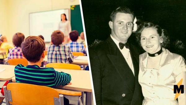 Школьница не знала, почему ей нельзя дружить со сверстниками. Стоило узнать профессию отца, все вопросы отпали