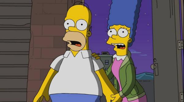 """Фаны """"Симпсонов"""" ударились в мем-теорию заговора. Ещё немного, и вы поверите, что в семейке был герой Гамбли"""
