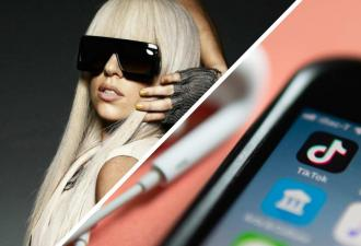 Блогер вчитался в текст песни Леди Гаги «Poker Face» и удивил фанатов. Весь мир годами слушал запретные слова