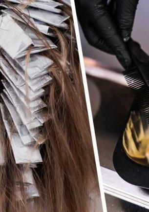 Студентка взялась красить волосы, и всё пошло не так. Посмотрев в зеркало, девушка поняла: теперь она — Веном