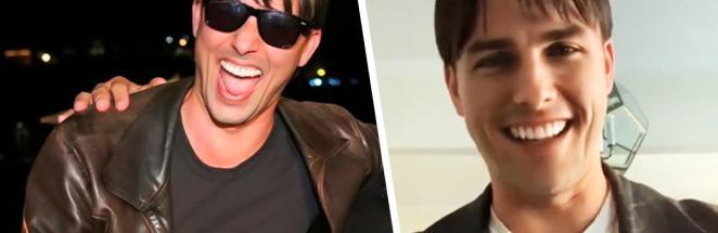 Блогер психанул и создал двойника Тома Круза. С нюансом: так выглядел бы Итан Хант после 10 лет жизни в России