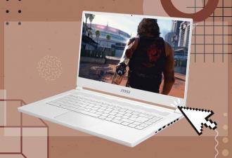 Космический разгон, но играть можно на диване. 10 признаков хорошего ноутбука для гейминга