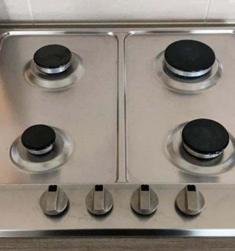Хозяйка помыла плиту и привет, новая фобия. Спойлер: понять, что на фото не так, смогут только внимательные