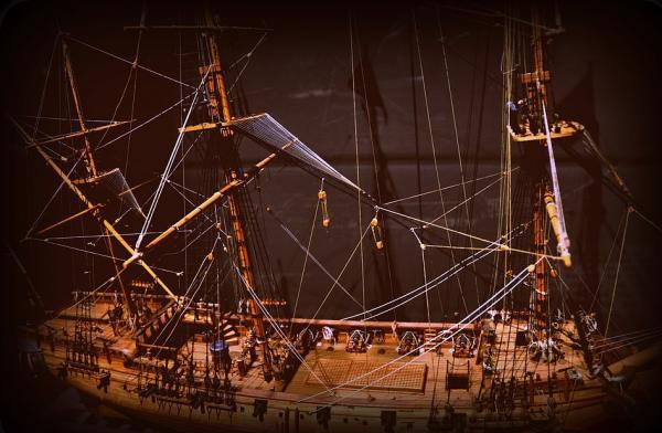 """Историки подняли булыжники с затонувшего в XIX веке пиратского корабля. Хотели сенсацию, а попали в """"Жди меня"""""""