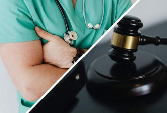 Пластический хирург нашёл способ избежать штрафа за нарушение ПДД. Он просто сделал свою работу и пришёл в суд