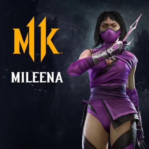 Фаны увидели Милину в Mortal Kombat и готовы устроить киноделам фаталити. Ведь к облику героини есть претензии