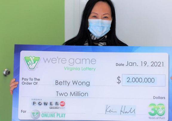 Счастливица случайно нажала кнопку «купить онлайн» 50 раз и выиграла 2 млн долларов. Ошиблась к лучшему