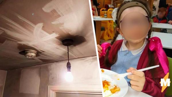 «Алфи перегрел вафли», — сказала глухая девочка. Так она спасла семью от пожара, услышав тревогу