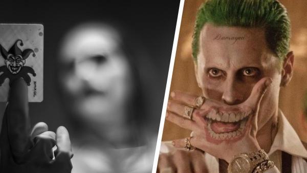 Журнал опубликовал эксклюзивные фото нового Джокера. Люди ждут фильм, но теперь боятся Джареда Лето