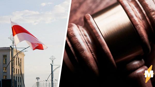 """Суд в Минске назначил 2 года колонии журналисткам """"Белсата"""". Их задержали за стрим акции в память оппозиционеру"""