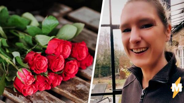 Девушка показала своё романтическое свидание и удивила людей. Увидев её кавалера, они вспомнили мифы про Зевса