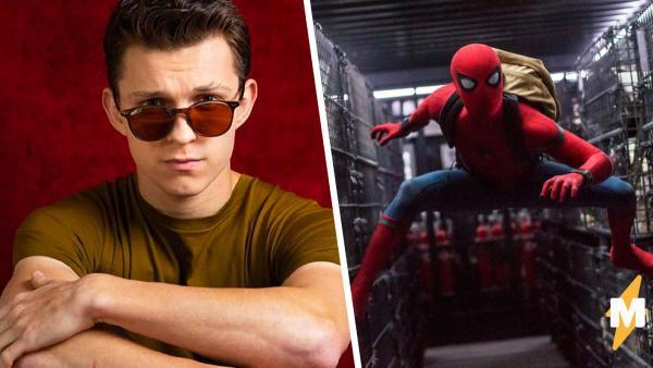 Том Холланд разочаровал (или порадовал) фанов Marvel. По его словам, в новом фильме не будет предыдущих Пауков