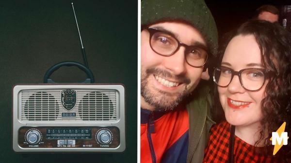 Женщина услышала песню по радио и поняла: это знак. Пара слов в эфире, и жизнь её парня не будет прежней